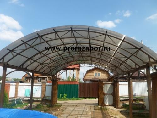 Установка пластиковых панелей своими руками на потолок